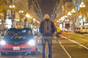 Без такси