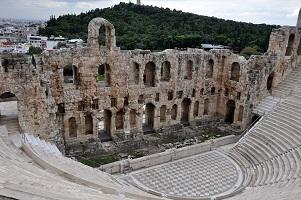 Атина столица на Гърция