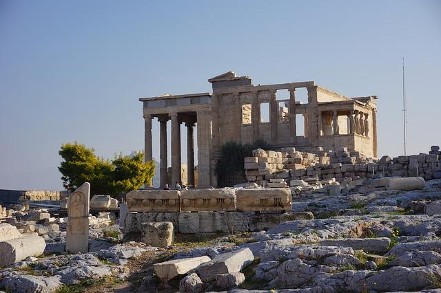 Атина 3