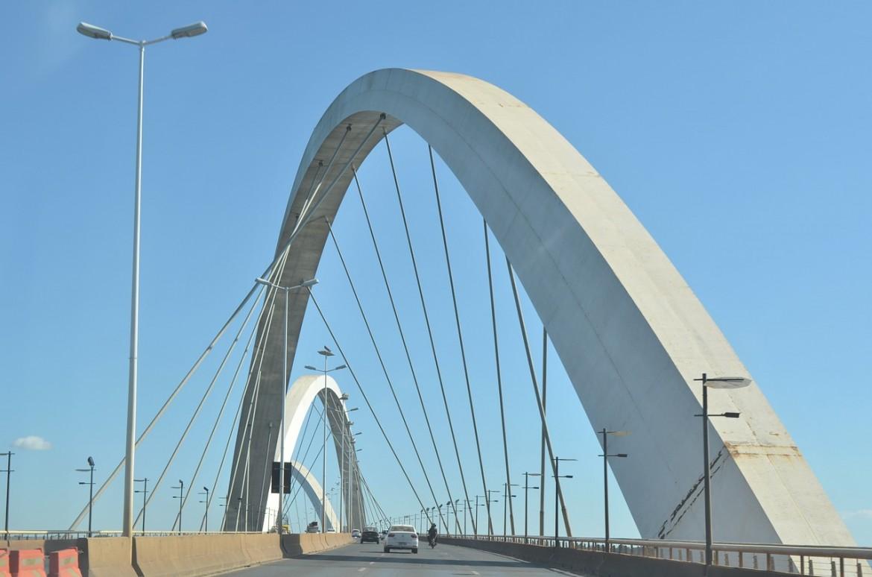 Бразилия столицата на Бразилия