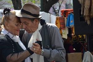 Буенос Айрес столицата на Аржентина