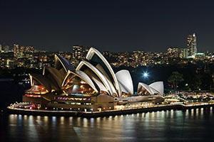 Виза за Австралия