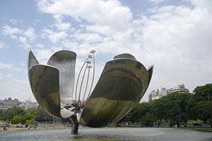 Забележителности в Буенос Айрес