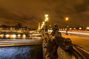 Забележителности в Париж