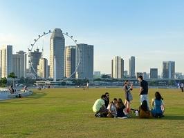 Информация за Сингапур