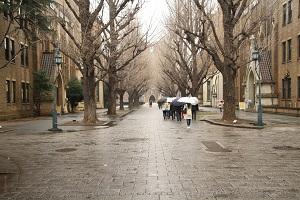 История на Токио