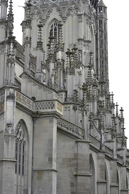 Катедралата в Берн