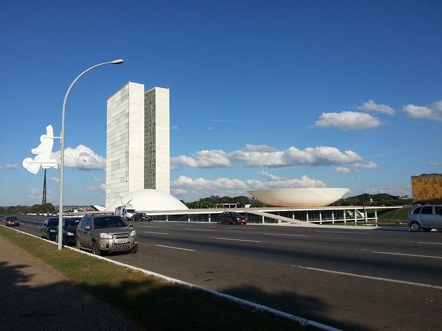Конгресът в Бразилия