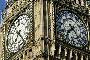 Лондон столицата на Англия