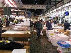 Пазар в Токио