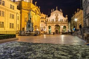 Информация за Прага
