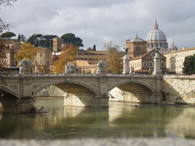 Рим Мост
