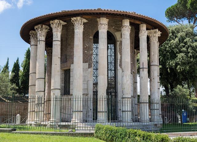 Информация за Рим