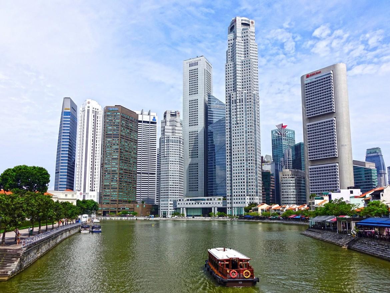 Сингапур град държава