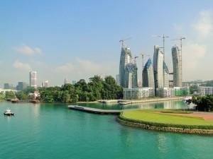 Съвременен Сингапур