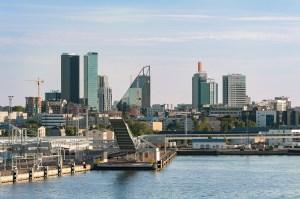 Талин - столицата на Естония