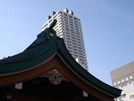 Токио столицата на Япония
