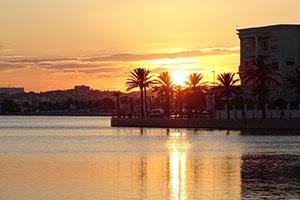 Тунис столицата на Тунис