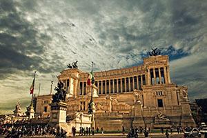 Цените в Рим
