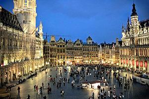 Цени в Брюксел 2