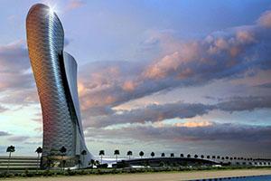 Абу Даби - столицата на ОАЕ