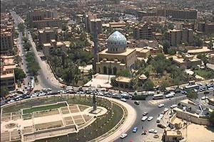 Багдад - столицата на Ирак