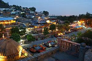 Исламабад - столицата на Пакистан