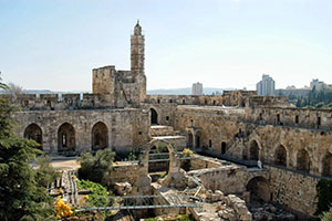 Йерусалим - столицата на Израел