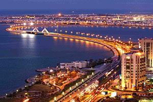 Манама - столицата на Бахрейн
