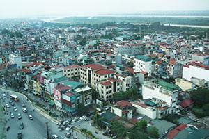 Ханой - столицата на Виетнам