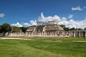 Историята на Мексико сити