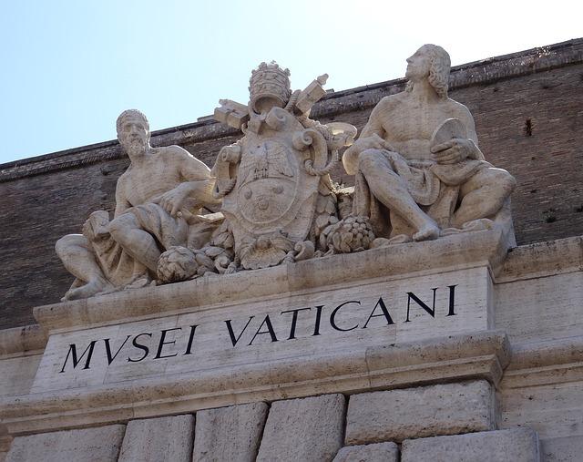 Музеите на Ватикана