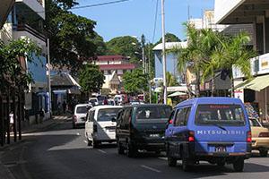 Порт Вила столица на Вануату