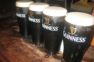 Кръчми в Дъблин