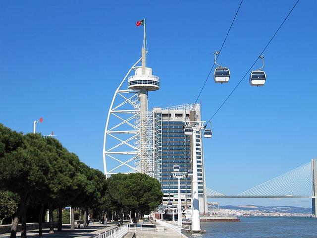 Лисабон 1