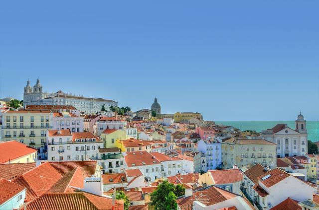 Лисабон 4