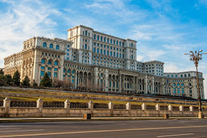 Забележителности в Букурещ 2