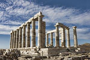 Факти за Атина