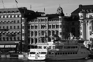 Забележителности в Стокхолм