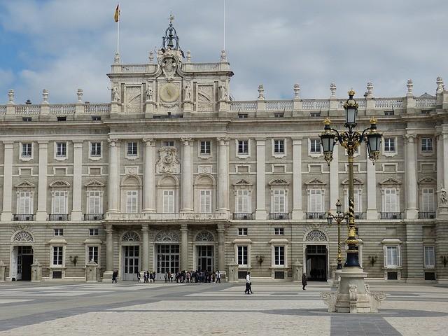 Кралският дворец