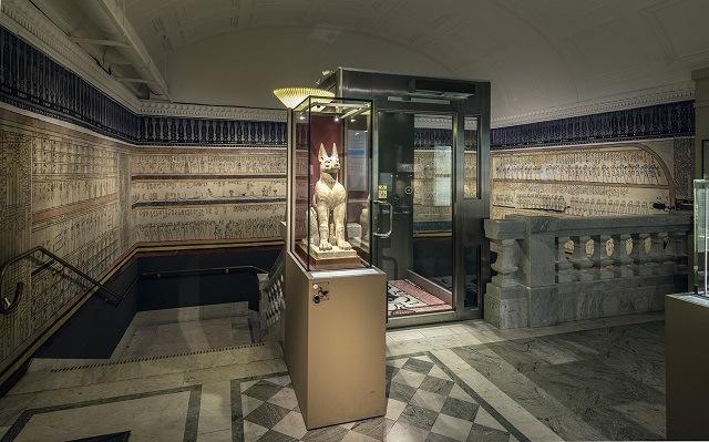 Национален музей Стокхолм