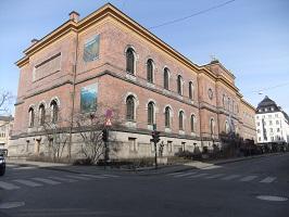 Национална Галерия Осло
