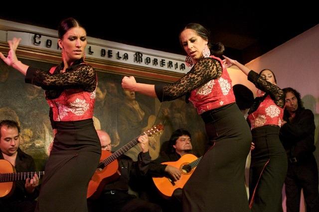 Фламенко Мадрид