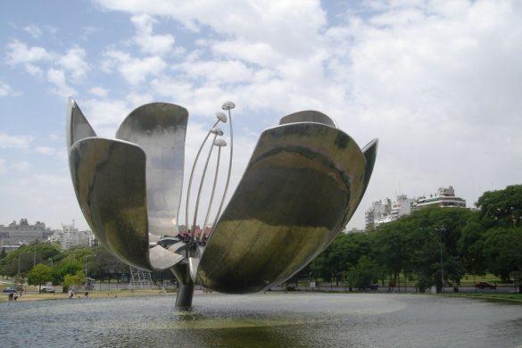 Буенос Айрес забележителности