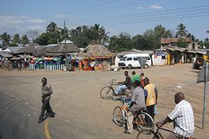 Додома - столицата на Танзания