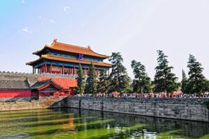 Забележителности в Пекин