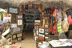 Интересни места в Абуджа