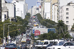 Мапуто - столицата на Мозамбик