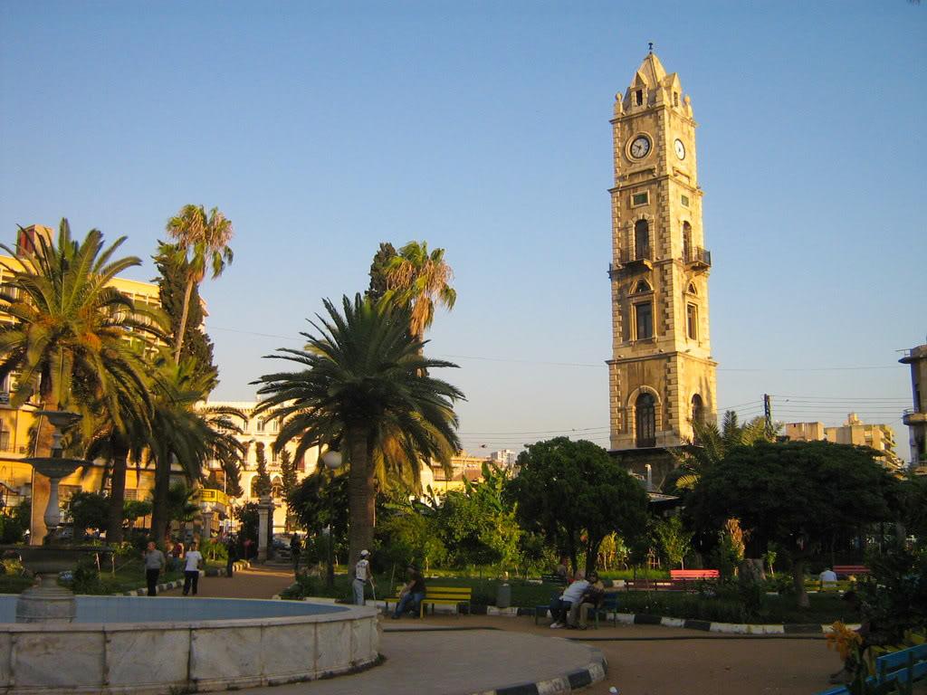 Триполи - столицата на Либия | Столиците по света