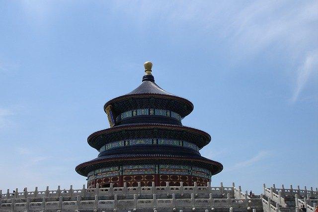 Храмът на небето